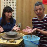 J:COMチャンネル「ジモネタ!ぐっと東上」で当教室が紹介されます!!